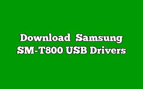 Samsung SM-T800