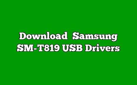 Samsung SM-T819