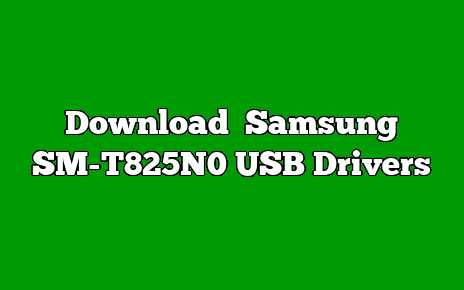 Samsung SM-T825N0