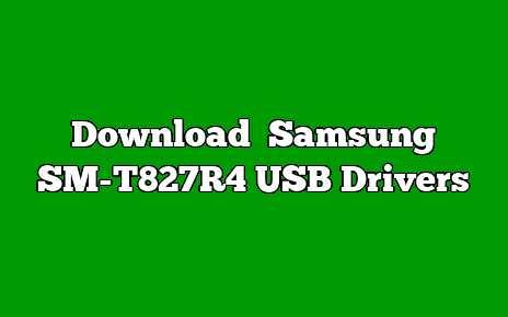 Samsung SM-T827R4