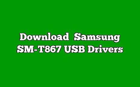 Samsung SM-T867