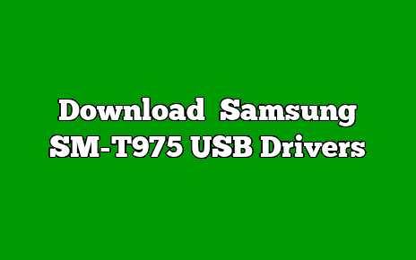 Samsung SM-T975