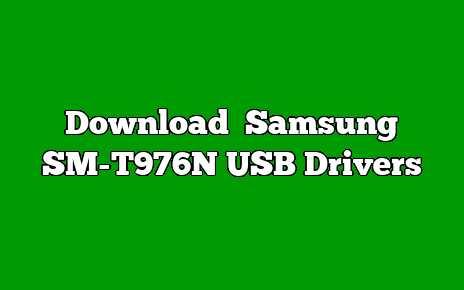 Samsung SM-T976N