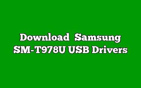 Samsung SM-T978U