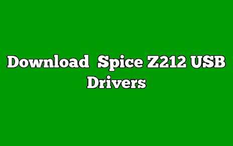 Spice Z212