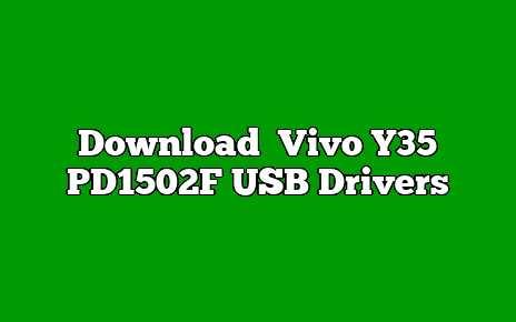 Vivo Y35 PD1502F