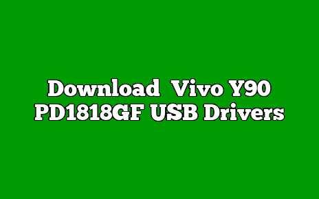 Vivo Y90 PD1818GF