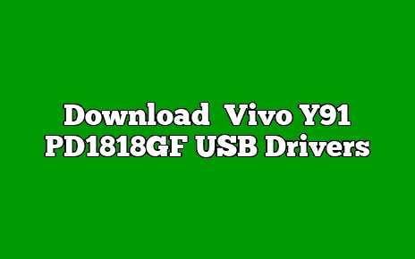 Vivo Y91 PD1818GF