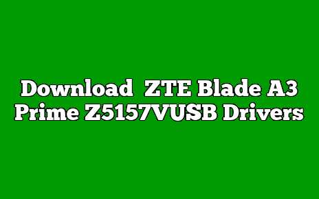 ZTE Blade A3 Prime Z5157V