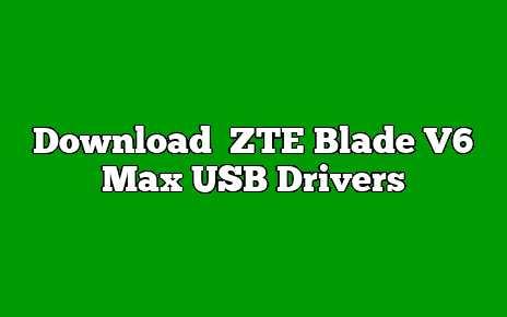 ZTE Blade V6 Max